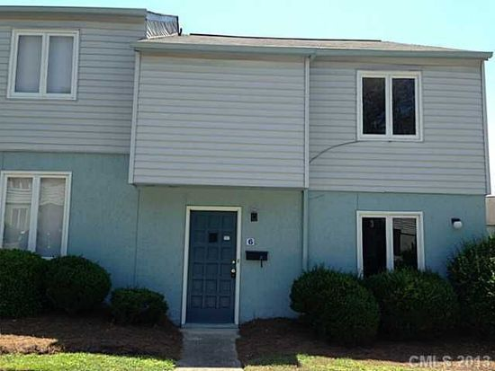 1910 Mereview Ct APT 6, Charlotte, NC 28210