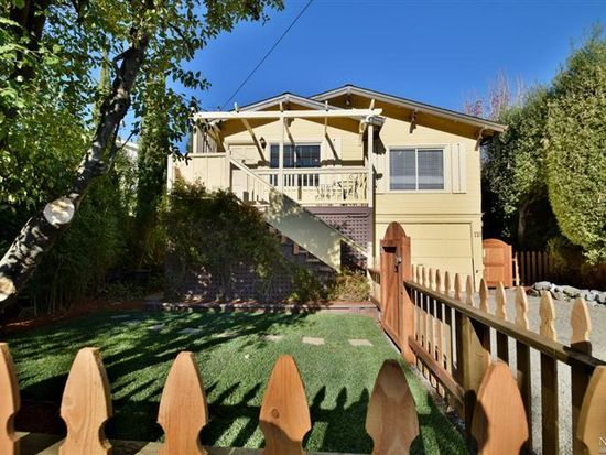 110 Evergreen Ave, Mill Valley, CA 94941