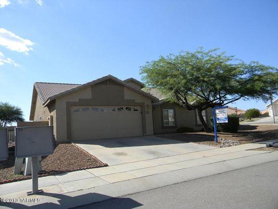 9349 E Lochnay Ln, Tucson, AZ 85747