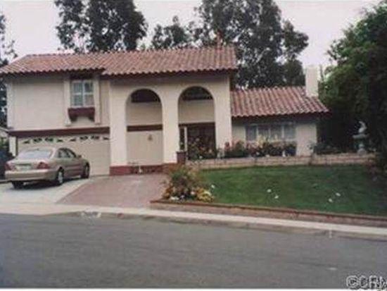 19860 Calle Lago, Walnut, CA 91789