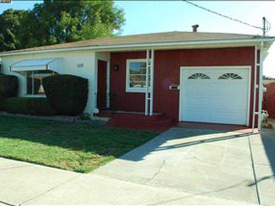 15334 Andover St, San Leandro, CA 94579