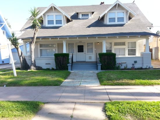 1646 Cimarron St, Los Angeles, CA 90019