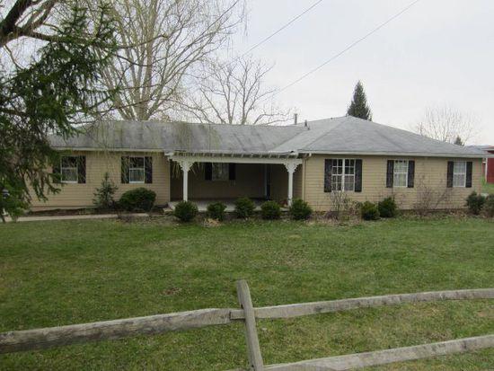 1328 Maple Ave, Fayetteville, WV 25840