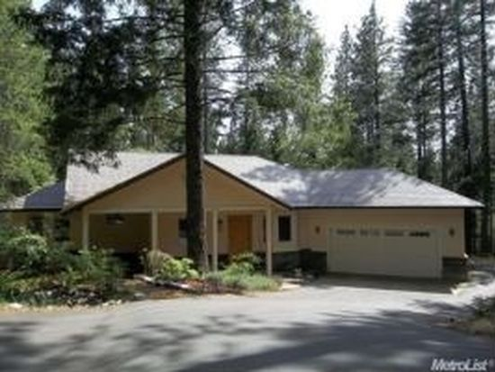5620 Badger Hill Rd, Pollock Pines, CA 95726