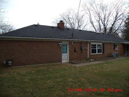 4549 Skylark Dr, Englewood, OH 45322