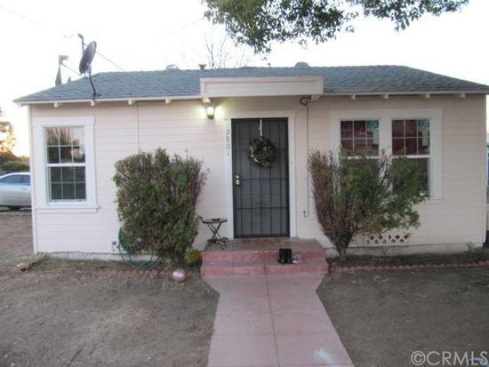2801 San Dimas St, Bakersfield, CA 93301