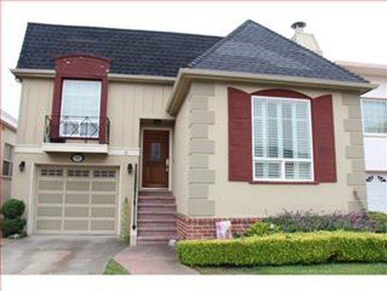 91 Windsor Dr, Daly City, CA 94015