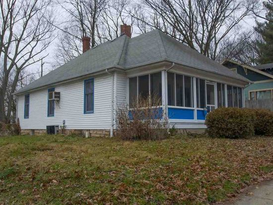 1004 S Lincoln St, Bloomington, IN 47401