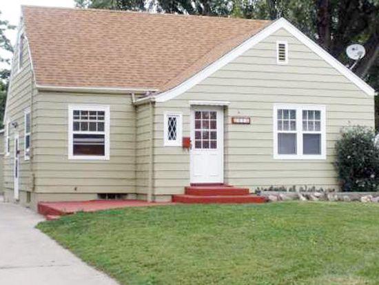 1414 Osceola Ave, Des Moines, IA 50316
