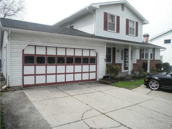83 Klein Rd, Williamsville, NY 14221