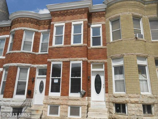 2204 Ruskin Ave, Baltimore, MD 21217