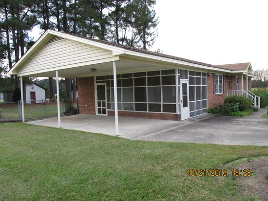 3357 Salem Church Rd, Goldsboro, NC 27530