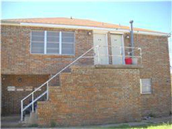 567 E North 16th St, Abilene, TX 79601