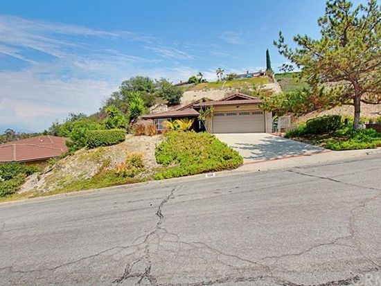 554 S Rancho Lindo Dr, Covina, CA 91724
