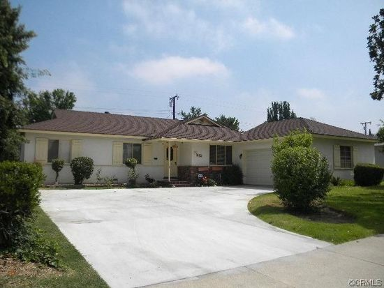 535 W Workman St, Covina, CA 91723