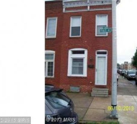 2520 Fait Ave, Baltimore, MD 21224
