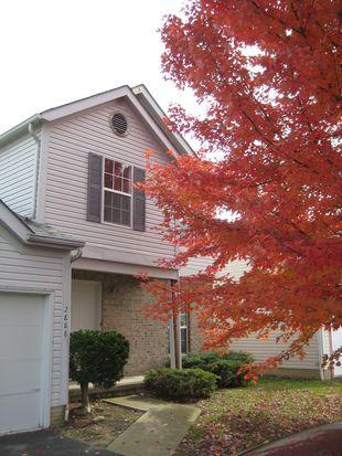 2888 Ambarwent Rd, Reynoldsburg, OH 43068