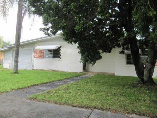 9541 Lisa Rd, Cutler Bay, FL 33157