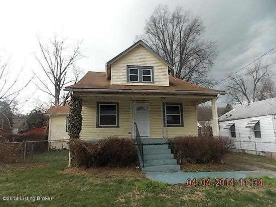 5116 Reed Ave, Louisville, KY 40214