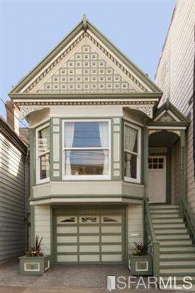 1045 Sanchez St, San Francisco, CA 94114