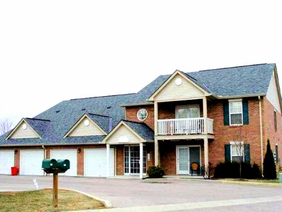 31 Indian Cove Cir UNIT 4, Oxford, OH 45056