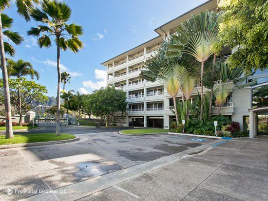 1 Keahole Pl APT 3308, Honolulu, HI 96825