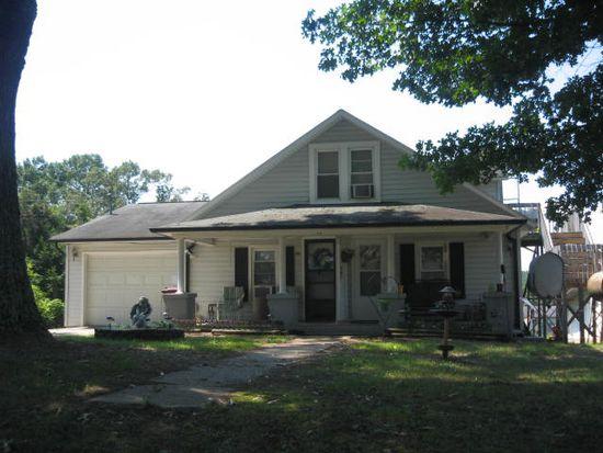 4295 Horseshoe Bend Rd, Hudson, NC 28638