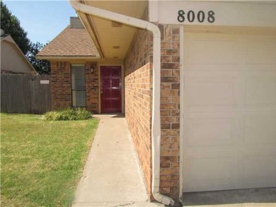 8008 NW 80th St, Oklahoma City, OK 73132