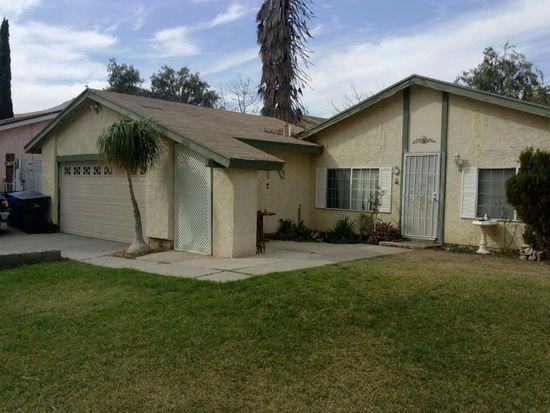 11055 Francisco Pl, Riverside, CA 92505