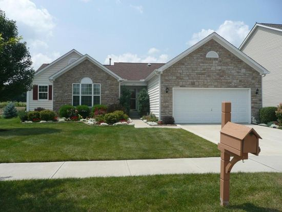 211 Harmony Dr, Delaware, OH 43015
