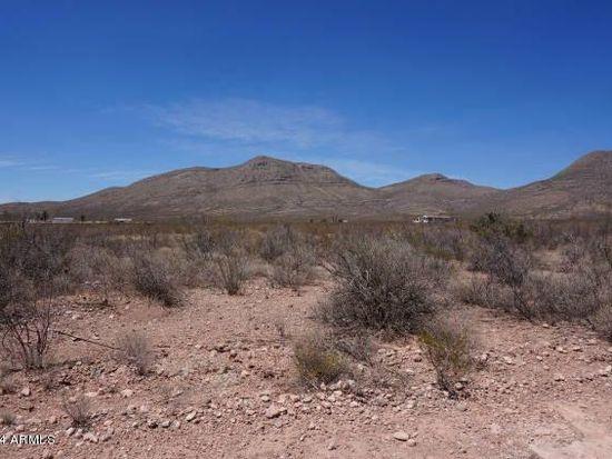 Tbd W Vis, Bisbee, AZ 85603