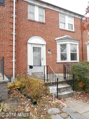 1410 Northgate Rd, Baltimore, MD 21218