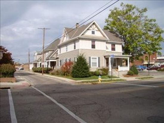 84 W 2nd St, Xenia, OH 45385