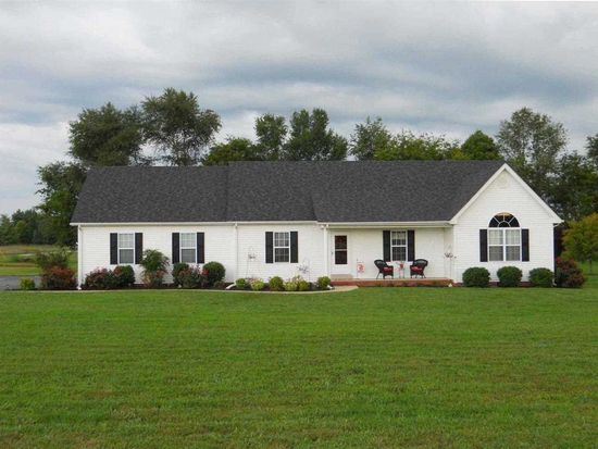 380 Seattle Slew Ln, Bowling Green, KY 42101