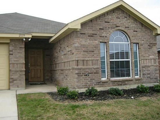 2119 Turtle Cove Dr, Mansfield, TX 76063