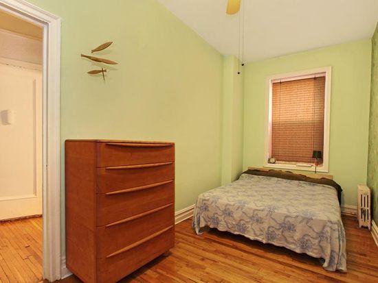 451 Clinton Ave APT 1E, Brooklyn, NY 11238