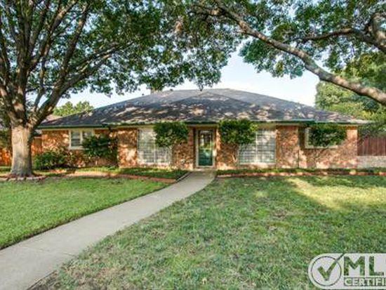12611 Whispering Hills Dr, Dallas, TX 75243