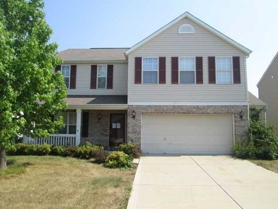 5849 Mill Oak Dr, Noblesville, IN 46062