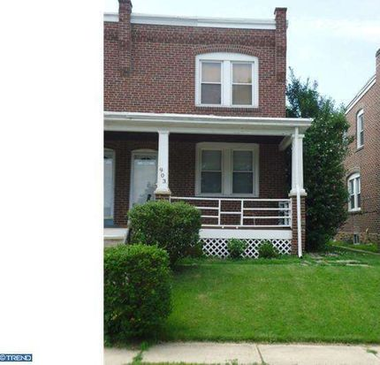 903 Buttonwood St, Norristown, PA 19401