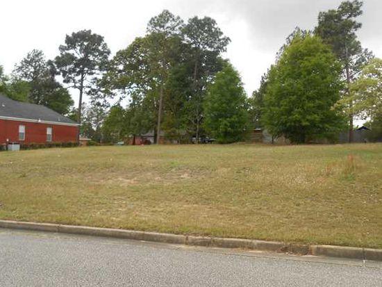 Bent Tree Rd, Prichard, AL 36613