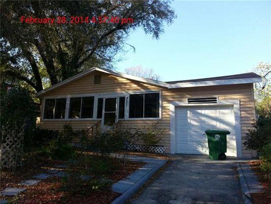 227 W North St, Tampa, FL 33604