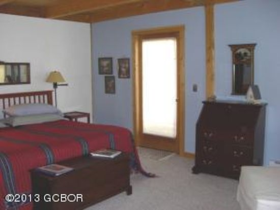 3863 County Road 41, Granby, CO 80446