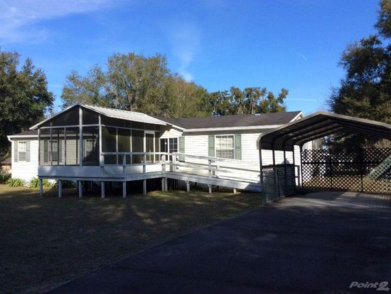 17845 SE 52nd St, Ocklawaha, FL 32179