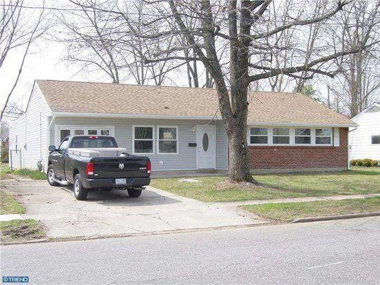 4354 Concord Dr, Feasterville Trevose, PA 19053