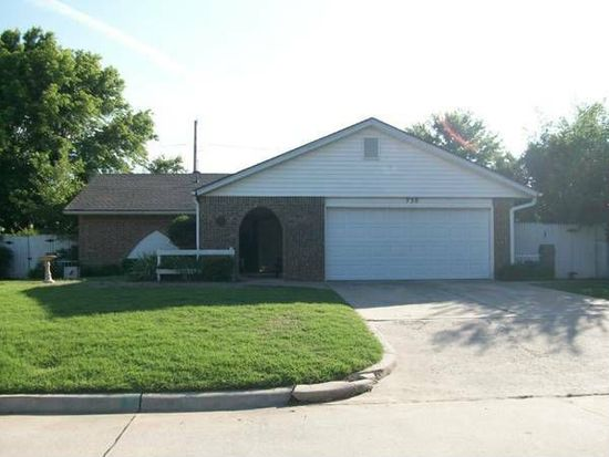 730 Claremont Dr, Norman, OK 73069