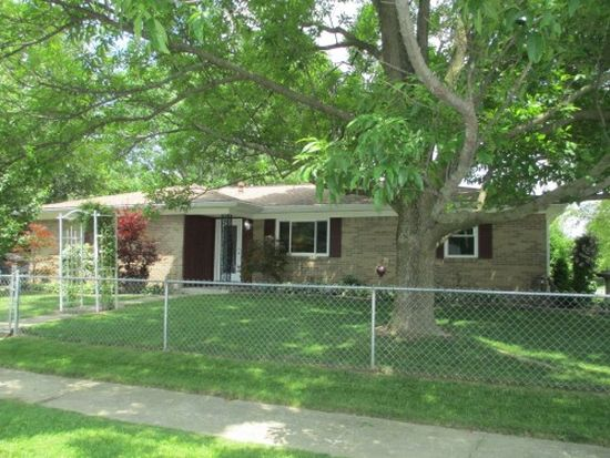9904 E 17th St, Indianapolis, IN 46229