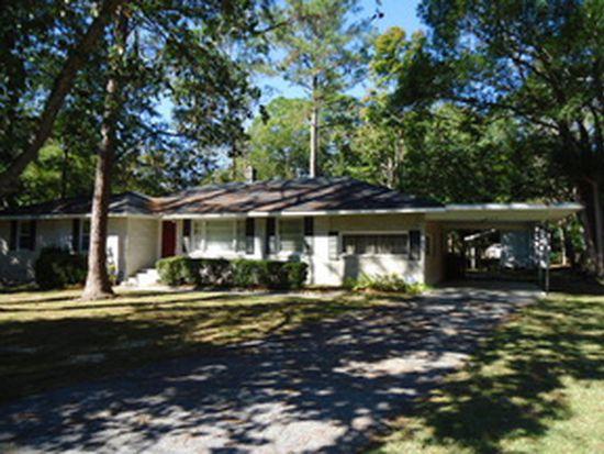 604 W Park Ave, Valdosta, GA 31602