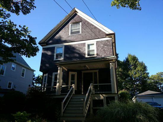 178 Perham St, Boston, MA 02132