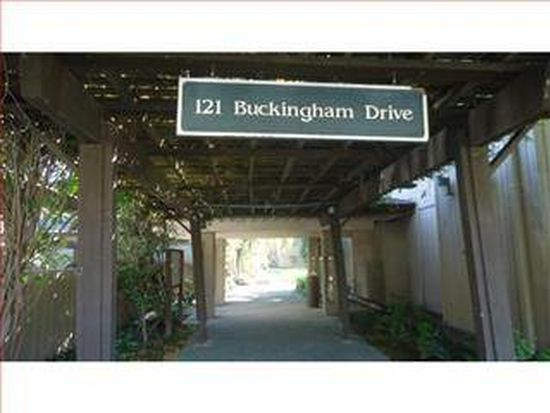 121 Buckingham Dr UNIT 65, Santa Clara, CA 95051