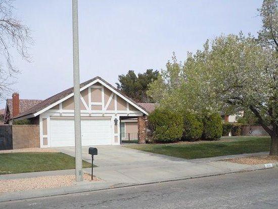1631 W Avenue L, Lancaster, CA 93534